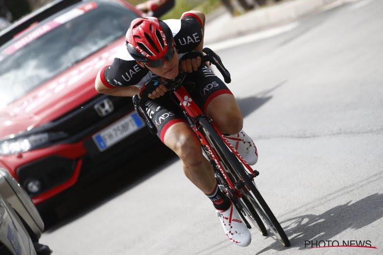 UCI wil meer veiligheid in het peloton: mogelijke sancties, zoals uitsluiting van competitie, bij gevaarlijke houding op de fiets