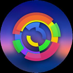 Rarent - Icon Pack antes era £0.59 e agora está grátis no Google Play 1