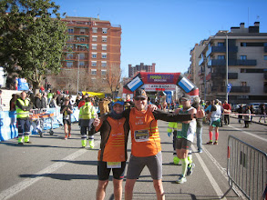 Photo: 4ª Maratest 15 Km 22/2/15