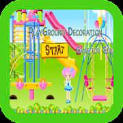 Playground Decoration Games
