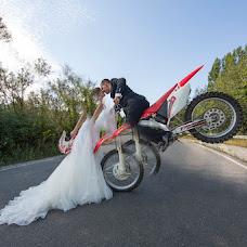 Wedding photographer Santiago Moldes (imagingfactory). Photo of 05.10.2016