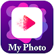 Download MyPhoto Video Status Maker - Vidster For PC Windows and Mac