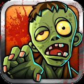 Zombie Runner Apocalypse RPG