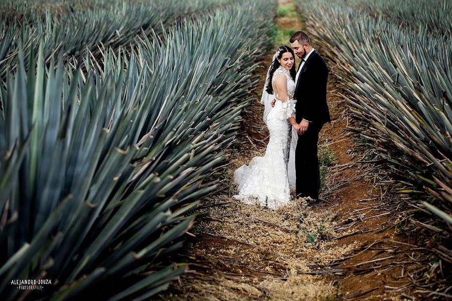 Wedding photographer Alejandro Souza (alejandrosouza). Photo of 22.03.2019