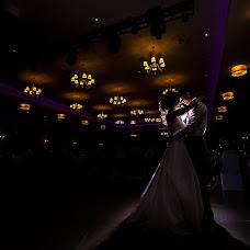 Wedding photographer Vladut Tiut (tiutvladut). Photo of 18.02.2018