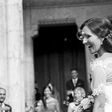 Wedding photographer Sonia Almudevar (almudevar). Photo of 13.05.2015