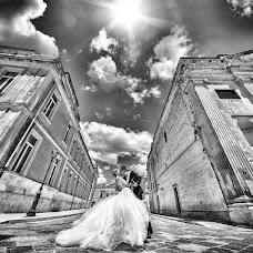 Wedding photographer Ciro Magnesa (magnesa). Photo of 21.11.2017
