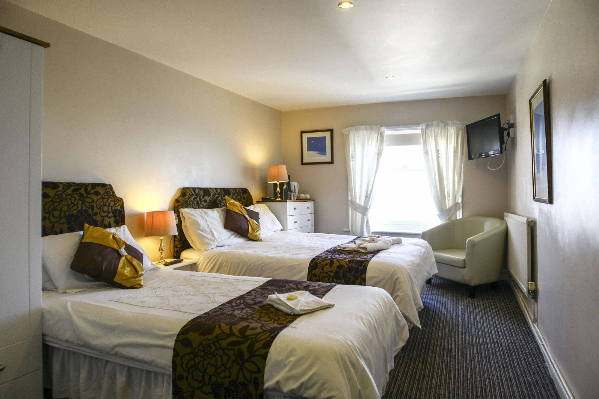The Richmoor Hotel