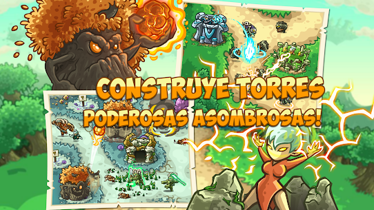 Kingdom Rush Origins APK 2