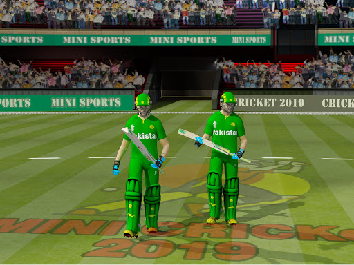 Cricket World Tournament Cup  2020: Play Live Game screenshots 11
