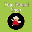 Four Pound Shop Clydebank icon