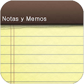 Notas Memos