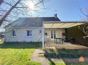 maison à Brancourt-en-Laonnois (02)