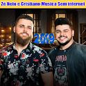 Zé Neto e Cristiano Musica Sem internet 2019 icon