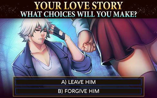 Is-it Love? Drogo - Vampire  screenshots 10