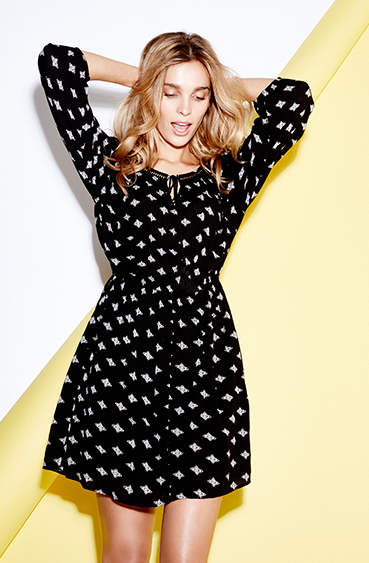 Browse sleeved dresses at George.com