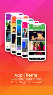 VidStatus - Video Status App image & Text Screenshot