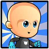 Super Pupin The Bald Adventure