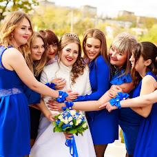 Fotógrafo de casamento Natalya Kramar (Weddphotokn). Foto de 17.10.2017