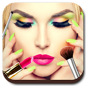 Makeup Photo Editor New