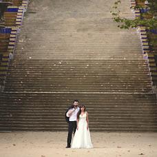 Wedding photographer Ksenia Pardo (pardo). Photo of 20.08.2015