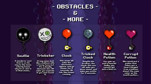 Moontale 0.1 screenshots 2