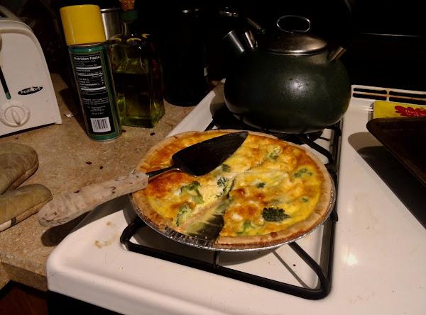 Basic, Adaptable Quiche Recipe