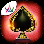 Spades Club (Batak Club) : Online - Offline Spades Icon