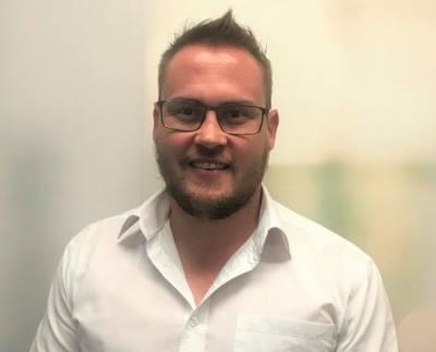 Stefan van Niekerk, Huawei Product Manager at Pinnacle ICT.