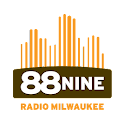 88Nine Radio Milwaukee icon