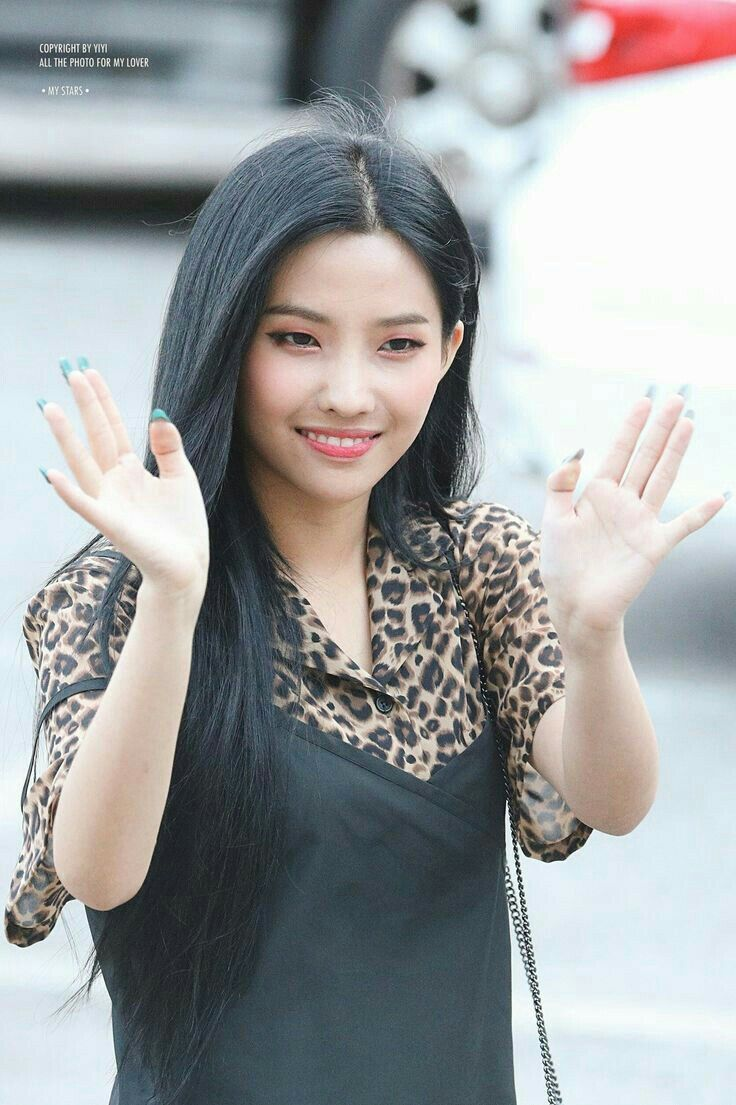 soyeon hands 2