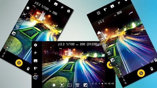 Camera World - náhled