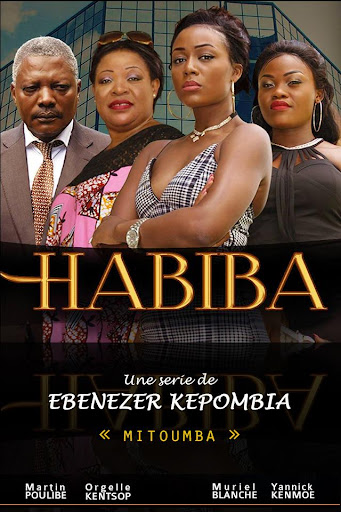 HABIBA la Série screenshot 2