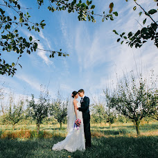 Wedding photographer Dasha Dimovna (Dasha8Dimovna). Photo of 09.10.2014