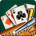 Cribbage Deluxe Icon