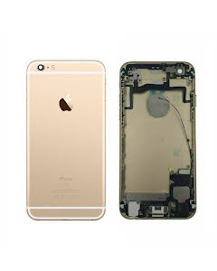 iPhone 6S Back Housing Gold