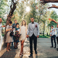 Wedding photographer Dmitriy Bachtub (Phantom1311). Photo of 21.06.2017