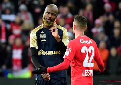 Didier Lamkel Zé is bereid om het spel hard te spelen