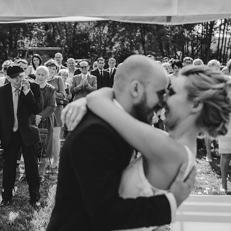 Wedding photographer Szymon Nykiel (nykiel). Photo of 20.07.2016