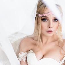 Wedding photographer Anastasiya Korotya (AKorotya). Photo of 11.02.2018