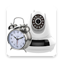 Timer Motion Detector icon