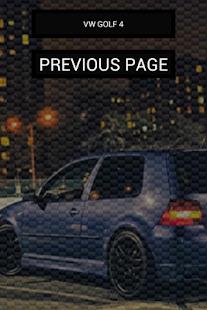 Engine sounds of VW Golf 4 - náhled