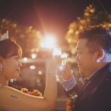 Wedding photographer Taylor Huynh (danthanhhuynh). Photo of 28.07.2017