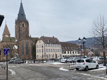 maison à Wissembourg (67)