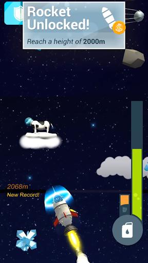 Faily Rocketman apktram screenshots 3