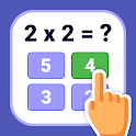 Multiplication table - learn easily, Times Tables icon