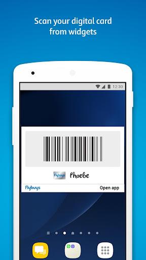 flybuys screenshot 4