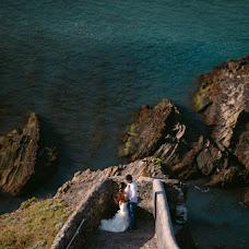 Wedding photographer Igor Makou (IgorMaKou). Photo of 31.03.2016