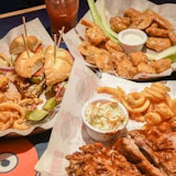 Hooters(慶城店)