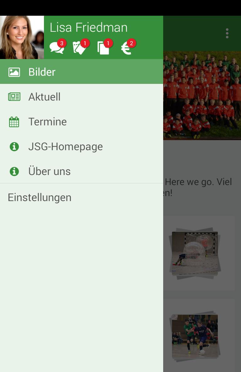 Скриншот JSG Eschenburg